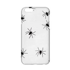 Animals Arachnophobia Seamless Apple Iphone 6/6s Hardshell Case