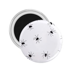 Animals Arachnophobia Seamless 2 25  Magnets