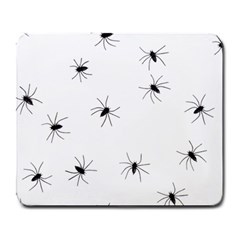 Animals Arachnophobia Seamless Large Mousepads