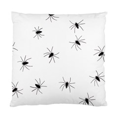 Animals Arachnophobia Seamless Standard Cushion Case (two Sides)