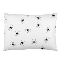 Animals Arachnophobia Seamless Pillow Case