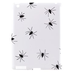 Animals Arachnophobia Seamless Apple Ipad 3/4 Hardshell Case (compatible With Smart Cover)