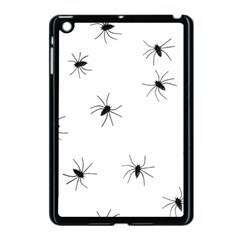 Animals Arachnophobia Seamless Apple Ipad Mini Case (black)
