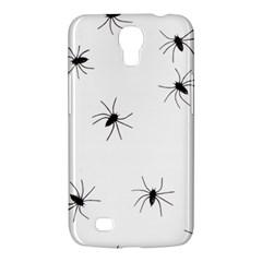 Animals Arachnophobia Seamless Samsung Galaxy Mega 6.3  I9200 Hardshell Case