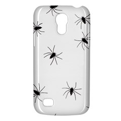Animals Arachnophobia Seamless Galaxy S4 Mini