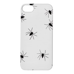 Animals Arachnophobia Seamless Apple Iphone 5s/ Se Hardshell Case
