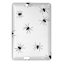 Animals Arachnophobia Seamless Amazon Kindle Fire Hd (2013) Hardshell Case