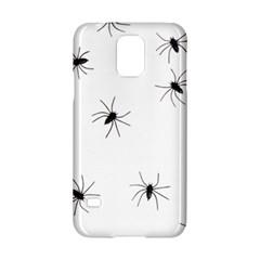 Animals Arachnophobia Seamless Samsung Galaxy S5 Hardshell Case