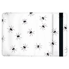 Animals Arachnophobia Seamless Ipad Air Flip