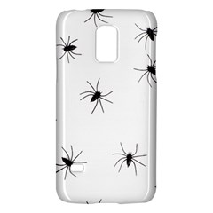 Animals Arachnophobia Seamless Galaxy S5 Mini