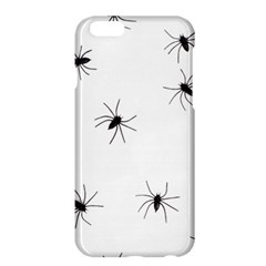 Animals Arachnophobia Seamless Apple Iphone 6 Plus/6s Plus Hardshell Case
