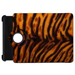 Animal Background Cat Cheetah Coat Kindle Fire Hd 7