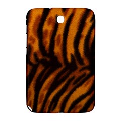 Animal Background Cat Cheetah Coat Samsung Galaxy Note 8 0 N5100 Hardshell Case