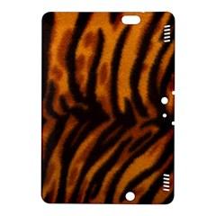 Animal Background Cat Cheetah Coat Kindle Fire Hdx 8 9  Hardshell Case