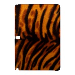 Animal Background Cat Cheetah Coat Samsung Galaxy Tab Pro 10 1 Hardshell Case