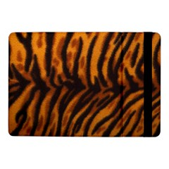 Animal Background Cat Cheetah Coat Samsung Galaxy Tab Pro 10 1  Flip Case