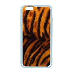 Animal Background Cat Cheetah Coat Apple Seamless iPhone 6/6S Case (Color)