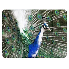 Animal Photography Peacock Bird Samsung Galaxy Tab 7  P1000 Flip Case