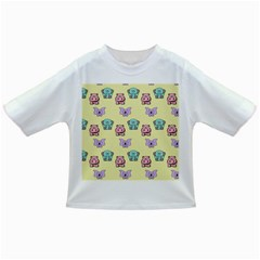 Animals Pastel Children Colorful Infant/toddler T Shirts