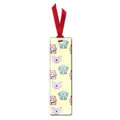 Animals Pastel Children Colorful Small Book Marks