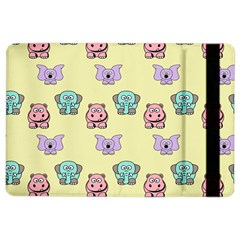 Animals Pastel Children Colorful Ipad Air 2 Flip