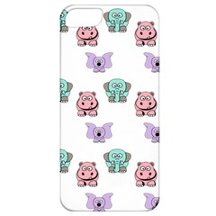 Animals Pastel Children Colorful Apple Iphone 5 Classic Hardshell Case