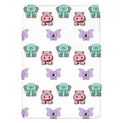 Animals Pastel Children Colorful Flap Covers (s)