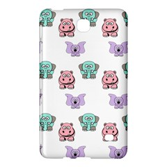 Animals Pastel Children Colorful Samsung Galaxy Tab 4 (7 ) Hardshell Case