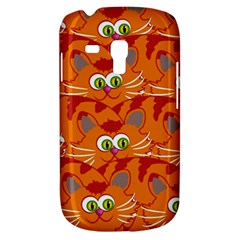 Animals Pet Cats Mammal Cartoon Galaxy S3 Mini