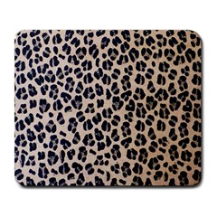 Background Pattern Leopard Large Mousepads