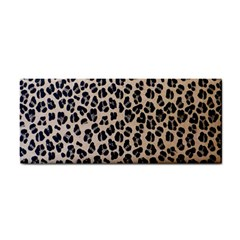Background Pattern Leopard Cosmetic Storage Cases
