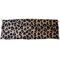 Background Pattern Leopard Body Pillow Case (dakimakura)