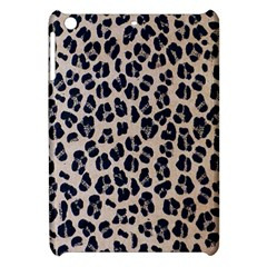 Background Pattern Leopard Apple Ipad Mini Hardshell Case