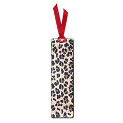 Background Pattern Leopard Small Book Marks