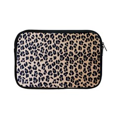 Background Pattern Leopard Apple iPad Mini Zipper Cases