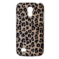 Background Pattern Leopard Galaxy S4 Mini