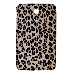 Background Pattern Leopard Samsung Galaxy Tab 3 (7 ) P3200 Hardshell Case