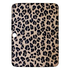 Background Pattern Leopard Samsung Galaxy Tab 3 (10 1 ) P5200 Hardshell Case