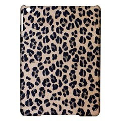 Background Pattern Leopard Ipad Air Hardshell Cases