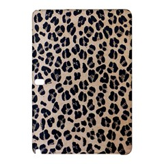 Background Pattern Leopard Samsung Galaxy Tab Pro 10 1 Hardshell Case