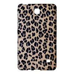 Background Pattern Leopard Samsung Galaxy Tab 4 (8 ) Hardshell Case