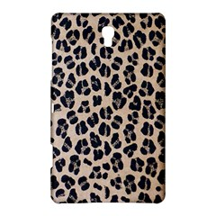 Background Pattern Leopard Samsung Galaxy Tab S (8.4 ) Hardshell Case