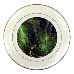 Backdrop Background Abstract Porcelain Plates