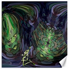 Backdrop Background Abstract Canvas 20  X 20