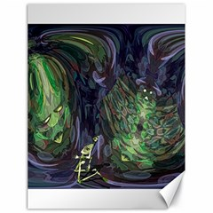 Backdrop Background Abstract Canvas 18  X 24