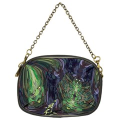 Backdrop Background Abstract Chain Purses (one Side)
