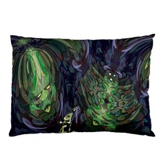 Backdrop Background Abstract Pillow Case