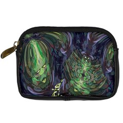 Backdrop Background Abstract Digital Camera Cases