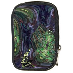 Backdrop Background Abstract Compact Camera Cases