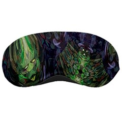 Backdrop Background Abstract Sleeping Masks
